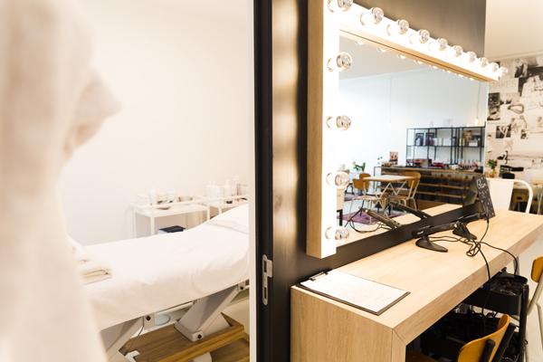 hasselt beauty le visage bruidsmake-up