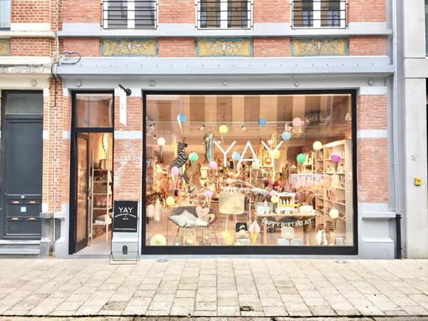 7 coole kinderwinkels in Antwerpen - 5