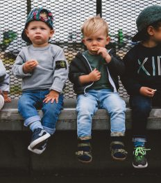7 coole kinderwinkels in Antwerpen