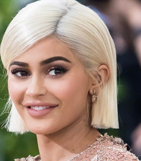 Zoveel verdient Kylie Jenner met haar make-uplijn