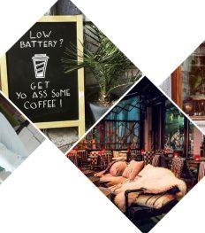 ELLE Summer Tour: 10 adresjes om te ontdekken in Leuven