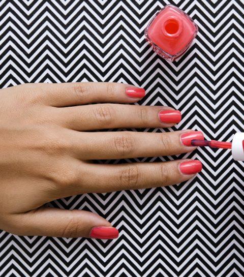 Dit zijn de meest iconische nagellakkleuren