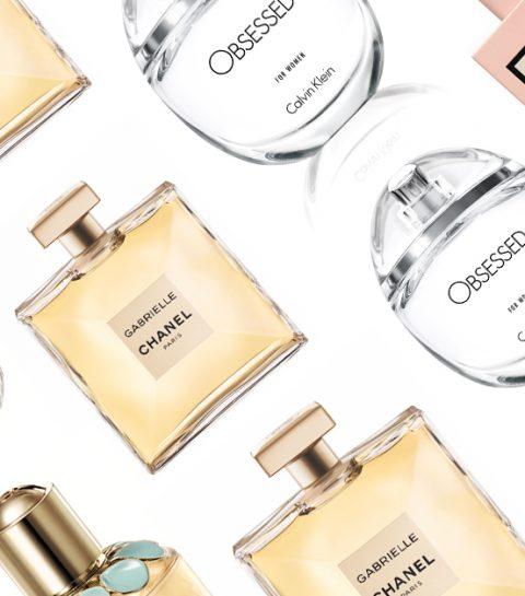 7 nieuwe parfums die je moet ruiken