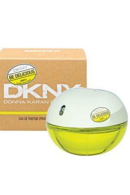 Parfums jaren 2000 be delicious dkny