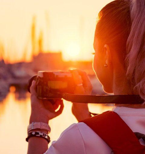 Technische vraag: hoe maak je mooie reisfoto's?