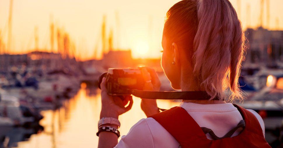 Technische vraag: hoe maak je mooie reisfoto's? - 2