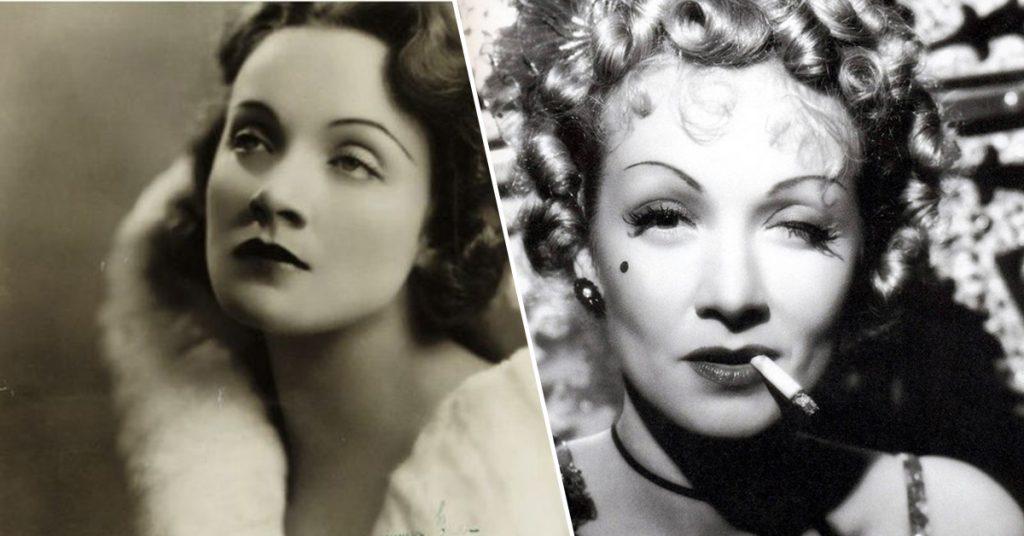 Met deze vier vreemde ingrepen veranderden old school Hollywoodsterren hun gezicht - 3