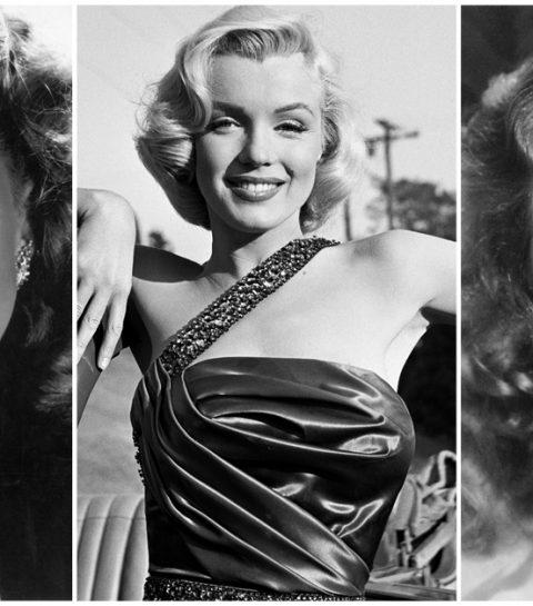 Met deze vier vreemde ingrepen veranderden old school Hollywoodsterren hun gezicht