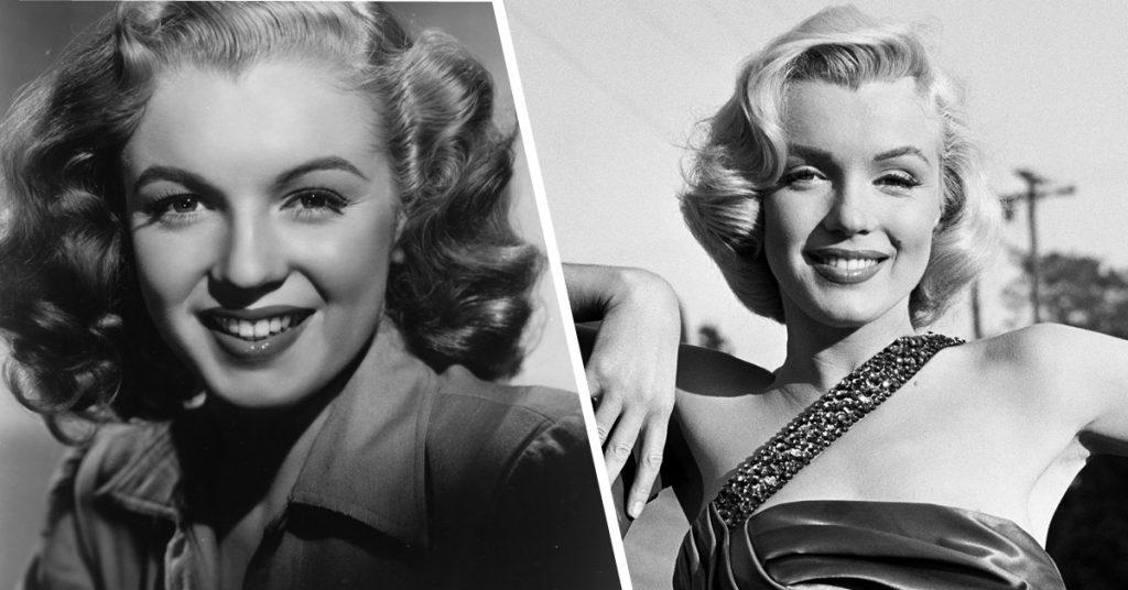 Met deze vier vreemde ingrepen veranderden old school Hollywoodsterren hun gezicht - 4