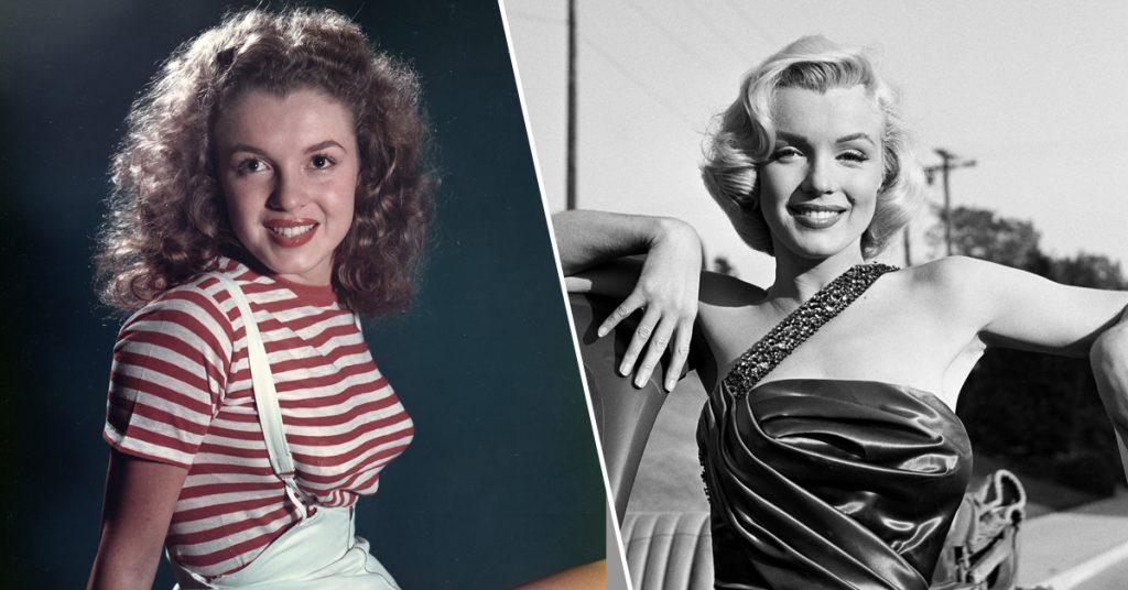 Met deze vier vreemde ingrepen veranderden old school Hollywoodsterren hun gezicht - 1