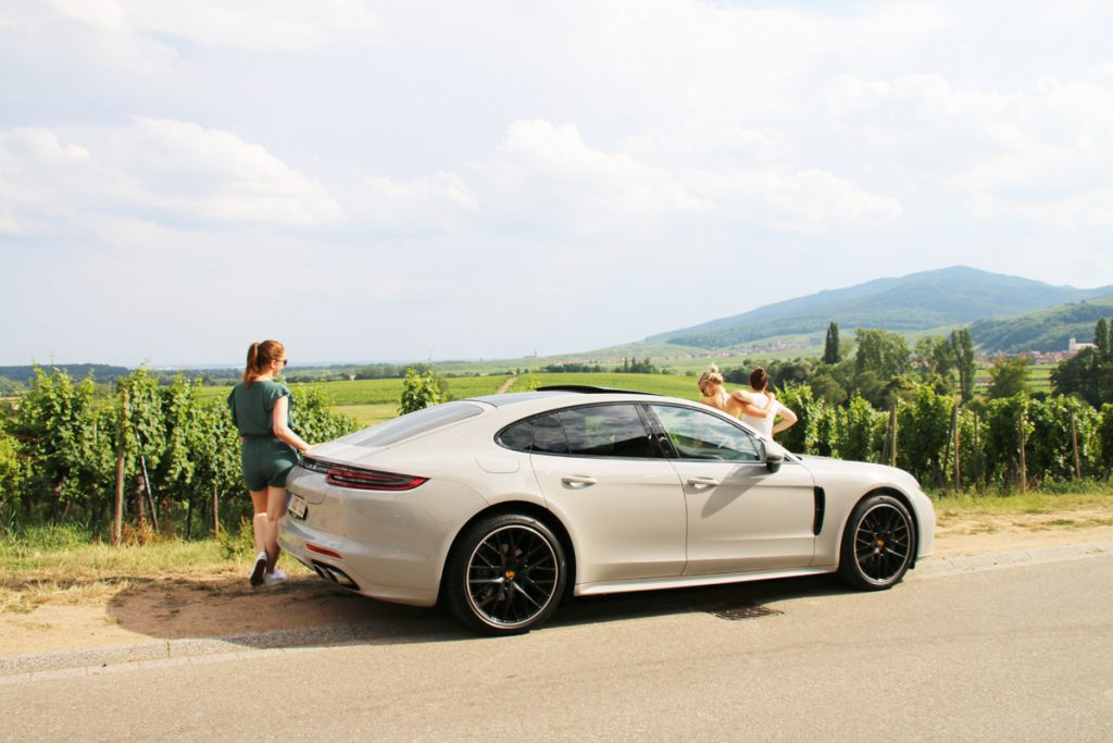 Getest: de Porsche Panamera 4S - 1