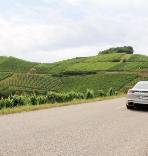 Getest: de Porsche Panamera 4S