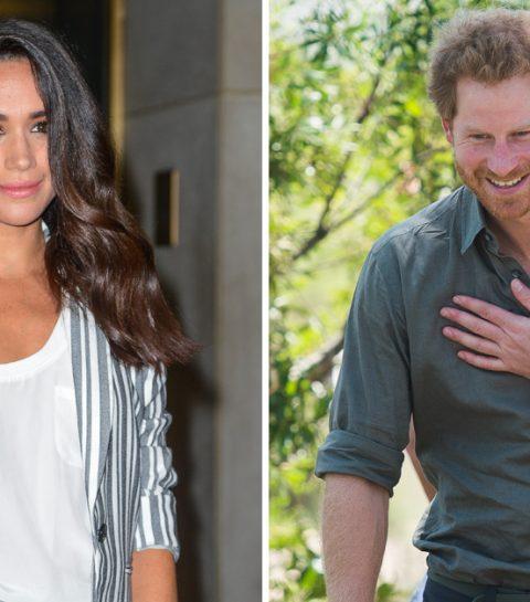 Zo verloopt de Afrikaanse verlovingsreis van prins Harry en Meghan Markle