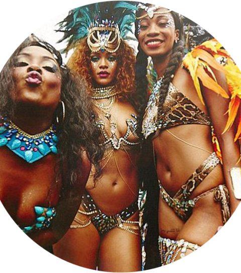 Dit moet je weten over Rihanna's favoriete festival Crop Over