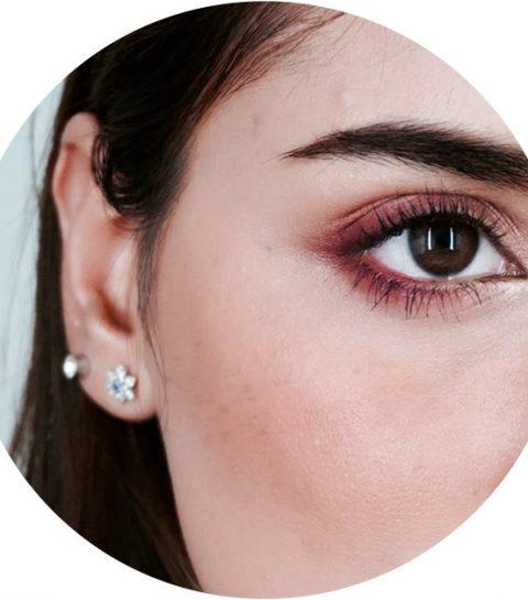 How to: zo breng je roze oogschaduw aan!