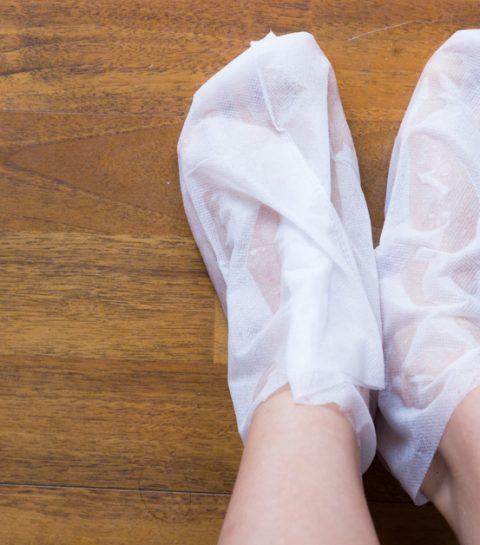 TREND: sheet masks voor het hele lichaam
