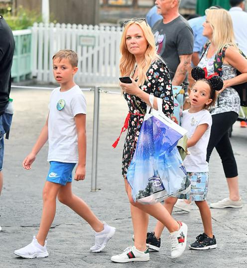 Spice Kids: dit zijn alle kinderen van de Spice Girls ...