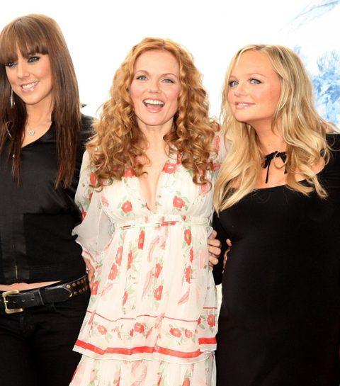 Spice Kids: dit zijn alle kinderen van de Spice Girls