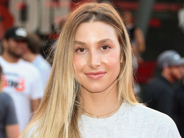 studeren universiteit whitney port