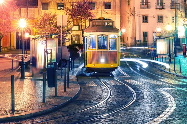 veiligste landen top 10 portugal