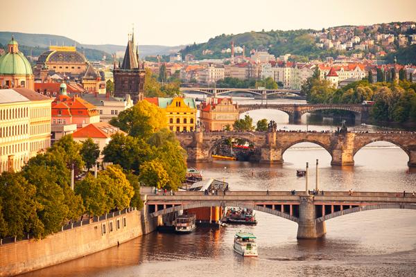 veiligste landen top 10 tsjechië