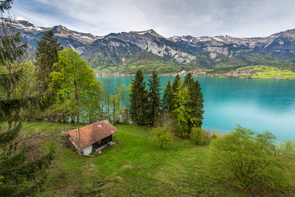 veiligste landen top 10 zwitserland