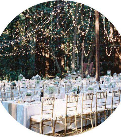 Wedding planners met een origineel kantje