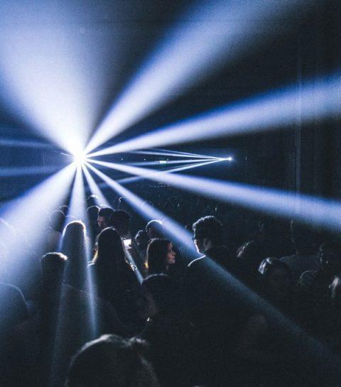 Muziek en kunst pop-up Contrair keert terug naar Antwerpen