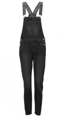 CKS Women shopping friday jumpsuit overall denim jeans salopet salopette