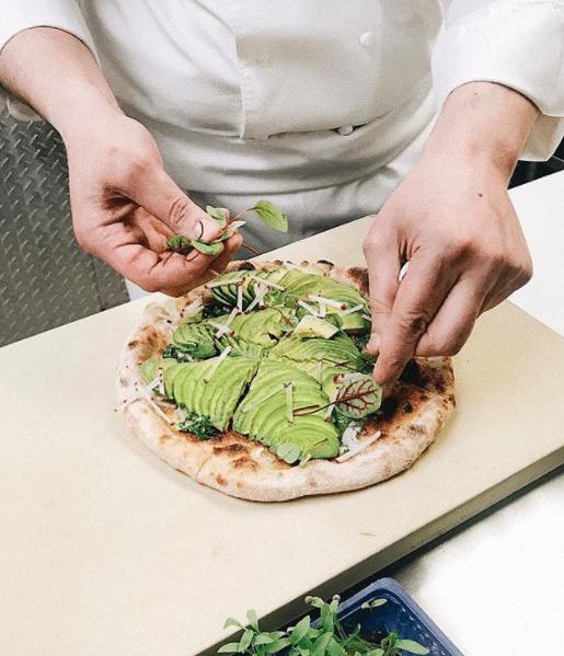 OMG: er bestaat nu ook avocado pizza - 2