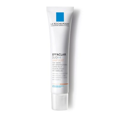 Acne foundation make-up la roche posay