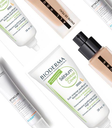 Beautymythe ontkracht: waarom acne en make-up wel samengaan
