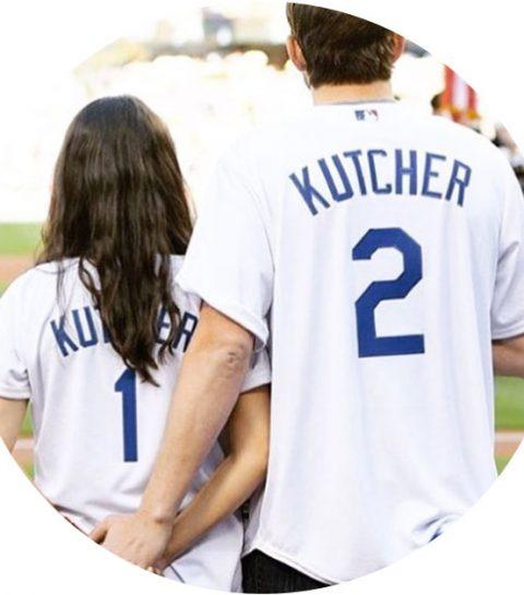 Daarom is de baby van Ashton Kutcher en Mila Kunis ons nieuwe stijlidool