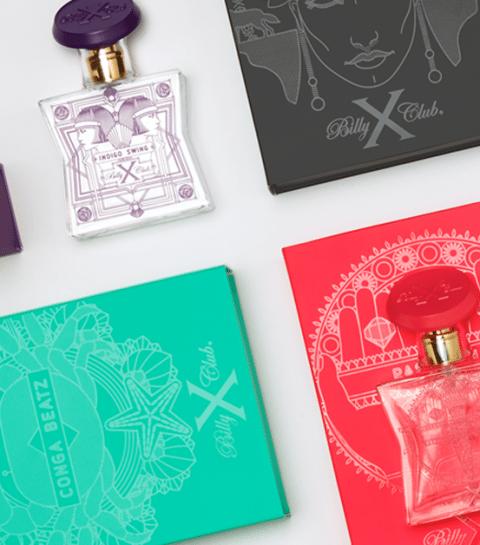 Belgisch parfumlabel BillyXClub opent winkel in Antwerpen