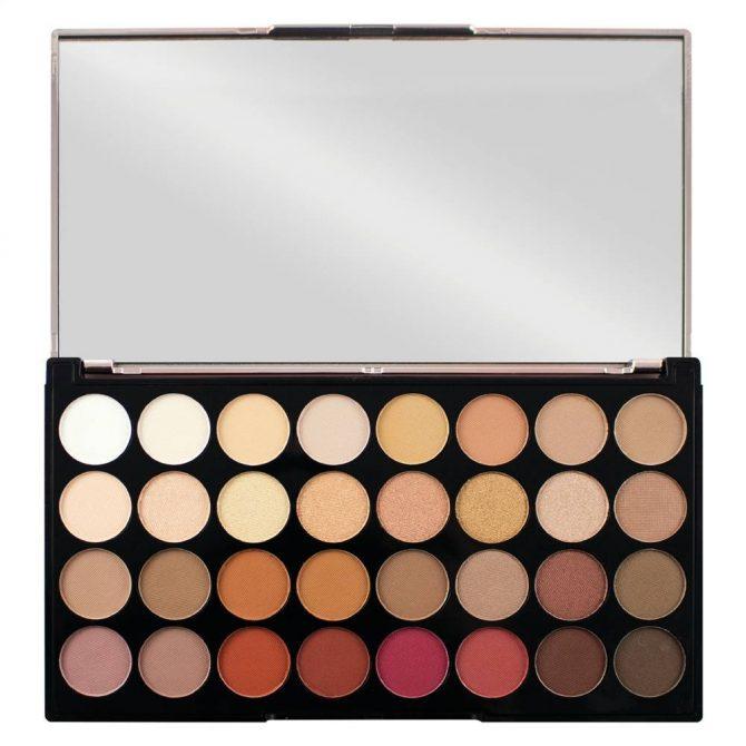 budget beauty makeup revolution
