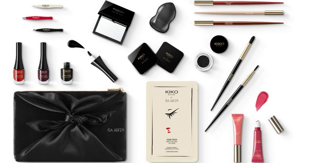 budget beauty merken kiko cosmetics