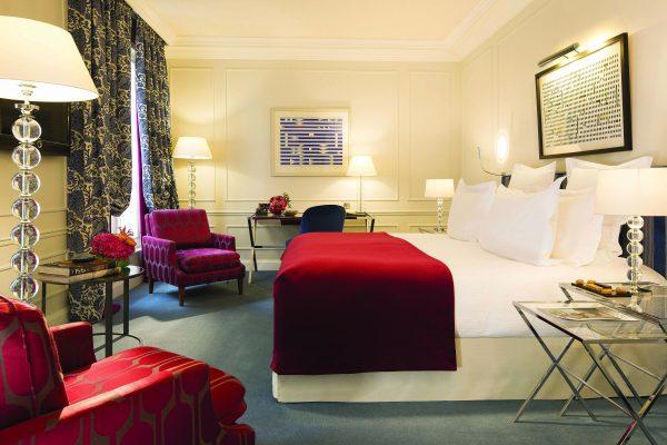 burgundy bielsa chambre
