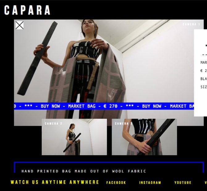 capara,antwerpen,mode,limited,vera capara,olivera capara