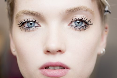 dior ss 18 make-up mascara beauty