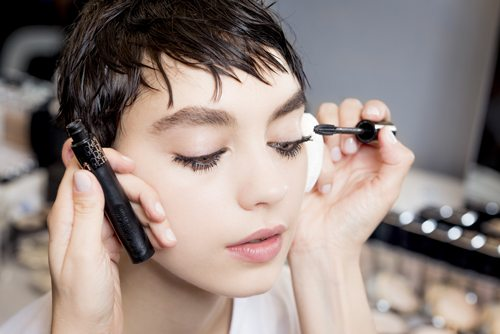 Hoe Dior een make-upblunder high fashion maakt - 2