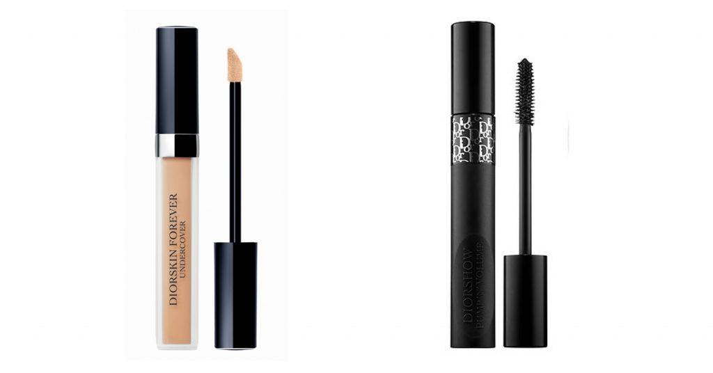 Hoe Dior een make-upblunder high fashion maakt - 3