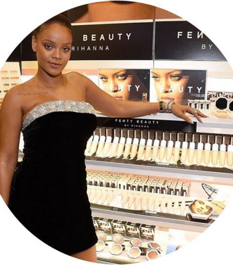 ZIEN: Fenty Beauty, de make-uplijn van Rihanna