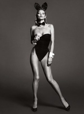Hugh hefner playboy kate moss
