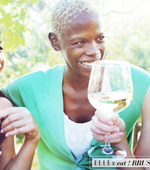 5 goede redenen om naar het festival eat! BRUSSELS, drink! BORDEAUX te gaan