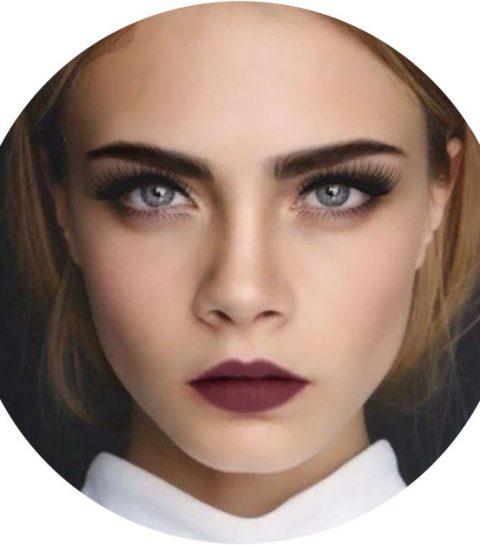 Verandert dit kanten gezichtsmasker echt je kaaklijn?