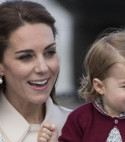 Groot nieuws voor Kate Middleton