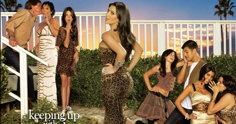 keeping up with the kardashians seizoen 10 nieuwe trailer
