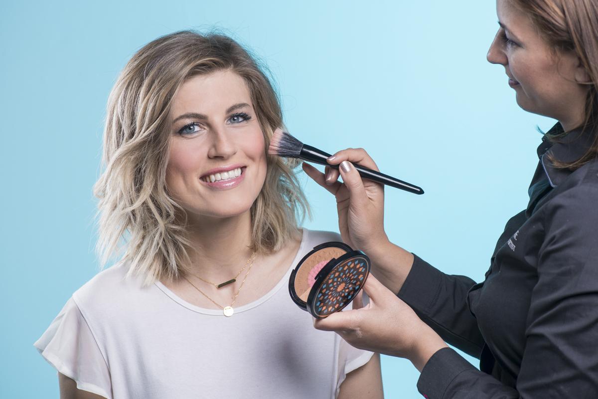 Tutorial: kopieer de make-up van de festivalsterren - 12