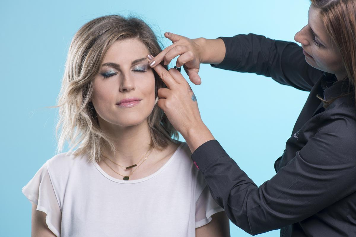 Tutorial: kopieer de make-up van de festivalsterren - 4