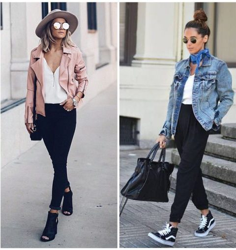 Back to school: 30 inspirerende looks